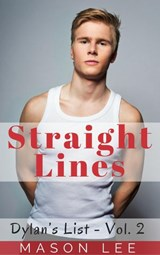 Straight Lines (Dylan's List - Vol. 2) | Mason Lee |