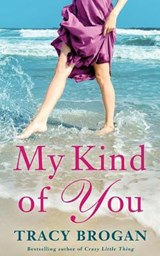 My Kind of You | Tracy Brogan |
