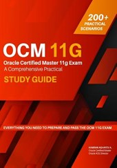 Oracle Certified Master 11g Exam
