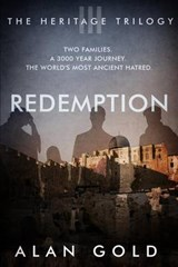 Redemption | Alan Gold |