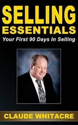 Selling Essentials | Claude Whitacre |