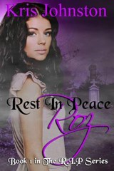 Rest in Peace Roz | Kris Johnston |