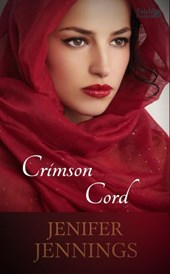 Crimson Cord (Faith Finders, #2) | Jenifer Jennings |