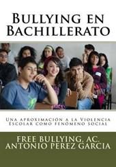 Bullying en bachillerato