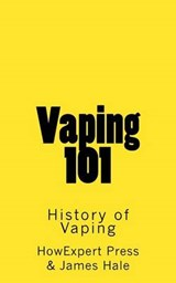 Vaping | Howexpert Press |