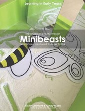 Enhancing Provision Through Minibeasts