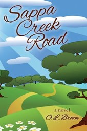 Sappa Creek Road