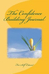 The Confidence Building Journal | Jennifer Webb |