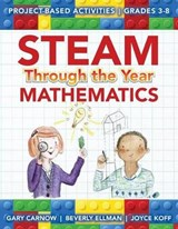 Steam Through the Year - Mathematics | Carnow, Gary ; Ellman, Beverly ; Koff, Joyce |