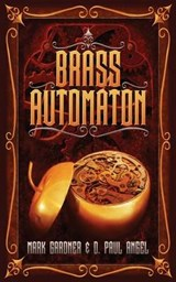 Brass Automaton | Mark Gardner |