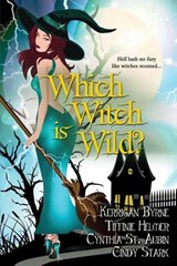 Which Witch Is Wild? | Kerrigan Byrne |