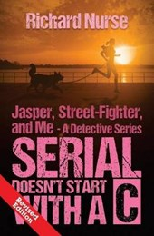Serial Doesn't Start with A C (Revised Edition)