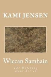 Wiccan Samhain
