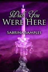 Wish You Were Here (Fragmented Tears Poetry Collection)