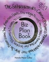 Biz Plan Book - 2017 Edition