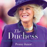 The Duchess | Penny Junor |
