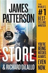 The Store | Patterson, James ; Dilallo, Richard |