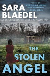 The Stolen Angel | Sara Blaedel |