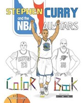 Stephen Curry and the NBA All-Stars