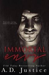 Immortal Envy