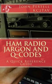 Ham Radio Jargon and Q-codes