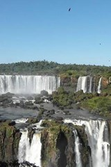 Foz Do Iguacu Waterfall in Argentina | Unique Journal |