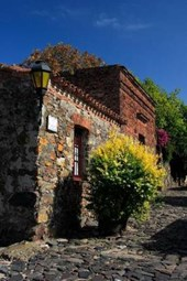 Historic Quarter City of Colonia del Sacramento Uruguay Journal