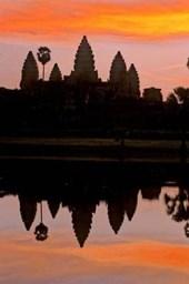 Angkor Wat Cambodia Journal