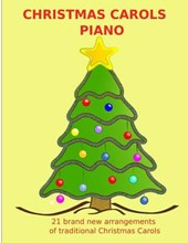Christmas Carols for Piano