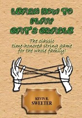 Learn How to Play Cat's Cradle