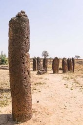 Wassu Laterite Stone Circles in the Gambia Journal