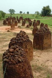 Wassu Stone Circles of the Gambia Journal
