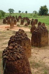 Wassu Stone Circles of the Gambia Journal | Cool Image |