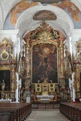 St Walburg Monastery in Bavaria | Unique Journal |