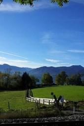 Tegernsee, Bavaria Countryside
