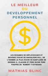 Le Meilleur Du Developpement Personnel | Mathias Blinc |