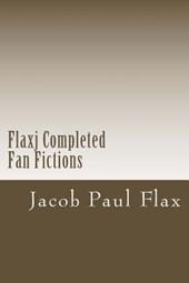 Flaxj Completed Fan Fictions
