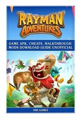 Rayman Adventures Game Apk, Cheats, Walkthrough Mods Download Guide Unofficial | Hse Games |