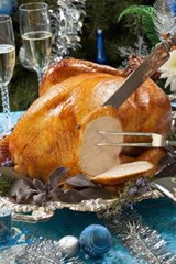 Carving the Turkey Journal | Cool Image |