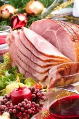 Holiday Honey Ham Journal | Cool Image |
