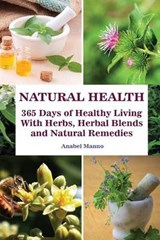 Natural Health | Anabel Manno |