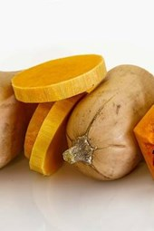 Delicious Butternut Squash Harvest, for the Love of Food