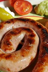 Delicious Grilled Bratwurst, for the Love of Food | Unique Journal |
