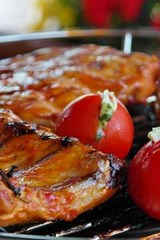 Spare Ribs on the Grill, for the Love of Food | Unique Journal |