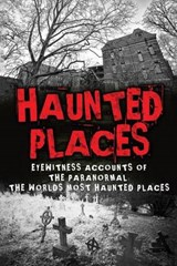 Haunted Places | Roger P. Mills |