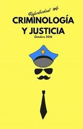 Criminología y Justicia