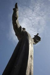 Christ of the Deep Statue St George Grenada Journal | Cool Image |