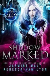 Shadow Marked | Jasmine Walt |