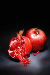 The Pomegranate Journal | Cool Image |