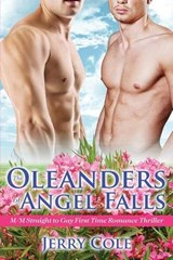 The Oleanders of Angel Falls | Jerry Cole |